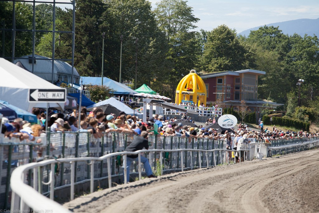 BC CUP DAY AT HASTINGS - PATTI TUBBS PHOTO