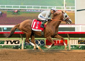 CALIFORNIA-CHROME-WILL BE HEAVY FAVORITE IN THE BREEDERS CUP CLASSIC.